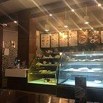 Joma Bakery Cafe照片