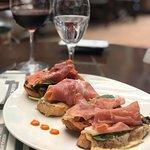 Foto de Est! Est!! Est!!! Autentica Cucina Italiana