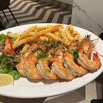Seafood Bistro Foto