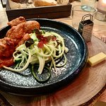 Bilde fra Roast Restaurant & Bar