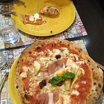 Foto de Amalfi in Pasta