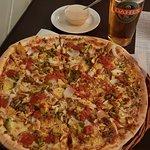Bilde fra Napoli Pizzabar og Restaurant