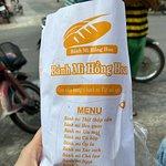 Banh Mi Hong Hoa照片