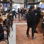 صورة فوتوغرافية لـ Starbucks Arcades des Champs-Elysees