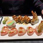 Mizu Japanese Sushi – fotografia