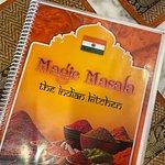ภาพถ่ายของ Magic Masala Indian Restaurant