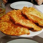 Photo de Restaurant Chachapuri