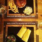 صورة فوتوغرافية لـ Roadster diner