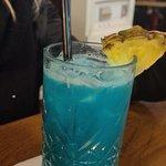 Bild från Lounge Restaurant Trend & Bistro London