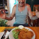 Ảnh về Gecko Restaurant and Travel