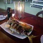 Снимок Kuma Seafood Restaurant