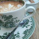 Bilde fra Great Court Restaurant