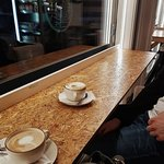 Bilde fra Il caffe