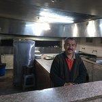 صورة فوتوغرافية لـ Bukhara Restaurant