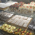 Photo of Modern Pastry Shop