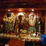 冒烟的乔美式餐厅 - 台中国美店照片
