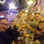 冒煙的喬美式餐廳 - 台中國美店照片