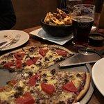 Foto de Restaurante Brecon's