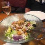 صورة فوتوغرافية لـ Olive Garden Italian Restaurant