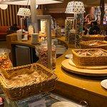 远东Cafe - 香格里拉台南远东国际大饭店照片
