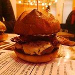 Bamba Marha Burger Bar fényképe