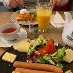 Photo of Masher Cafe