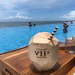 Finns VIP Beach Clubの写真
