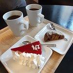 Valokuva: Café Sali