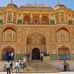 All Inclusive- Private Jaipur Day Tour From New Delhi