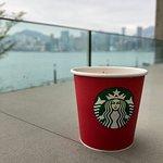 صورة فوتوغرافية لـ Starbucks - Avenue of Stars