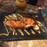 Photo de Squala Cafe Maure