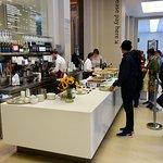صورة فوتوغرافية لـ V&A Cafe