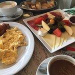 Café de Franceの写真
