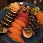 Zdjęcie 77 Sushi