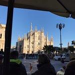 Foto van Bar Duomo Milano