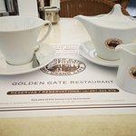 Bilde fra Golden Gate Grand Cafe