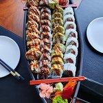 Photo de Kappa Sushi Fortuna
