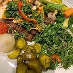 صورة فوتوغرافية لـ Beit Ward Lebanese Restaurant