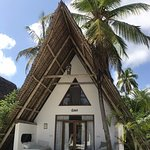 Photo of Baladin Zanzibar Beach Hotel & Restaurant