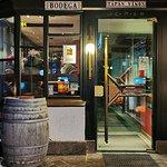 Bilde fra Bodega Bar