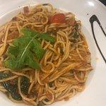 صورة فوتوغرافية لـ Pasta Cosi