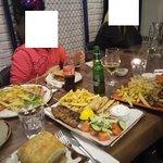 Φωτογραφία: yamas Greek Cuisine
