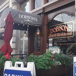 Photo of Dobson's Bar & Restaurant
