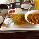 Photo de Bait Al Luban Omani Restaurant
