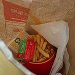 ภาพถ่ายของ McDonald's Narita Airport 2nd Terminal