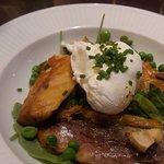 Фотография Cote Brasserie - St Martin's Lane