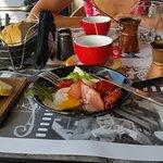 Φωτογραφία: Yankos Cafe Restaurant