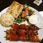 Bilde fra Middelhavets Kjøkken