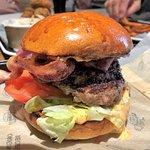 Zdjęcie Drama Burger Go