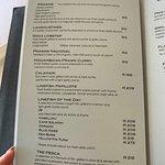 Fotografia de Baia Seafood Restaurant